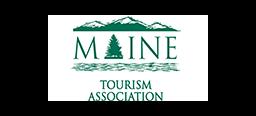 Maine Tourism Association Logo