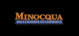 Minocqua Area Chamber of Commerce Logo