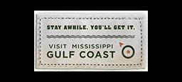 Visit Mississippi Gulf Coast CVB Logo