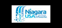 Niagara Falls USA Logo