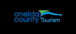 Oneida County Tourism Logo