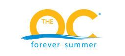 Orange County Visitors Association (OCVA) Logo