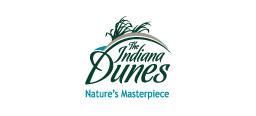 Porter County CVB/ Indiana Dunes Logo