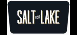 Visit Salt Lake Logo