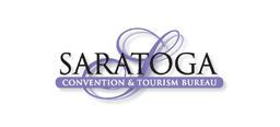 Saratoga Springs Convention & Tourism Bureau Logo