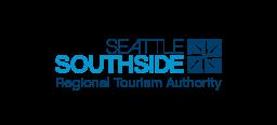 Seattle Southside Regional Tourism Authority Logo