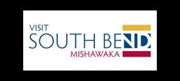 Visit South Bend Mishawaka Logo