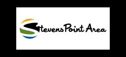 Stevens Point Area Convention & Visitors Bureau Logo