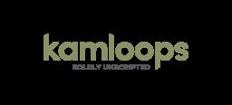 Tourism Kamloops Logo