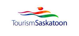 Tourism Saskatoon Logo