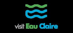 Visit Eau Claire Logo