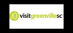 Visit Greenville SC Logo