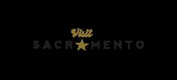 Visit Sacramento Logo
