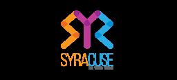 Visit Syracuse Logo