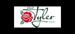 Visit Tyler Logo