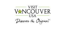 Visit Vancouver USA Logo