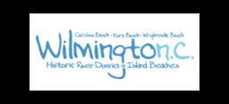 Wilmington and Beaches Convention & Visitors Bureau Logo