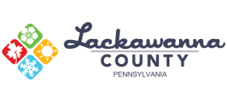Lackawanna County Convention and Visitors Bureau Logo