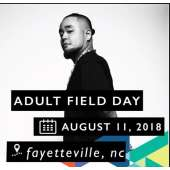 G. Yamazawa to Perform After Fayetteville (NC)'s first Adult Field Day