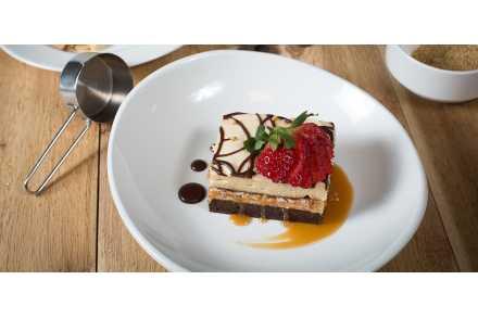 Grand Rapids Restaurant Week | Enjoy the best from GR