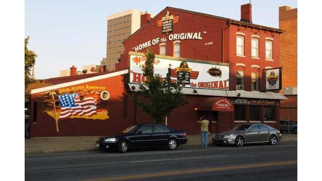 Anchor Bar - Home of the Original