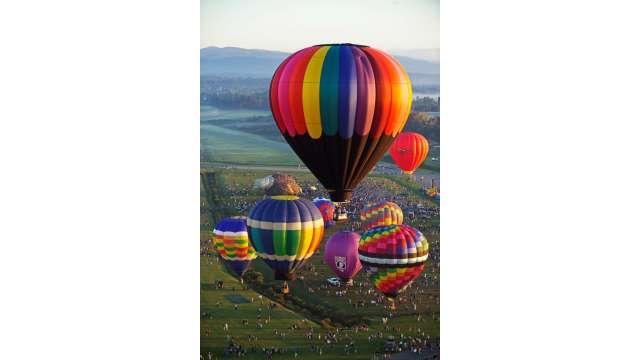 Adirondack Balloon Festival 111
