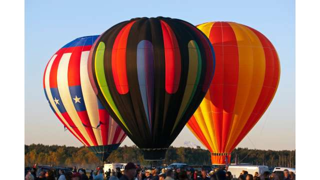 Adirondack Balloon Festival 130