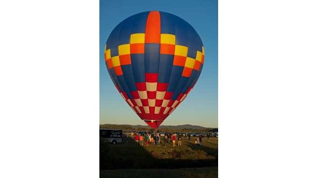 Adirondack Balloon Festival 135