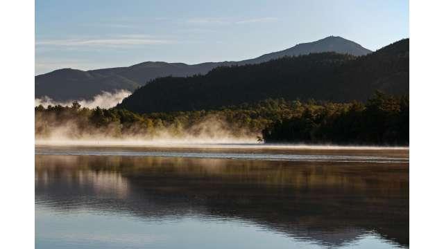 Mirror Lake - Whiteface Mountain 161