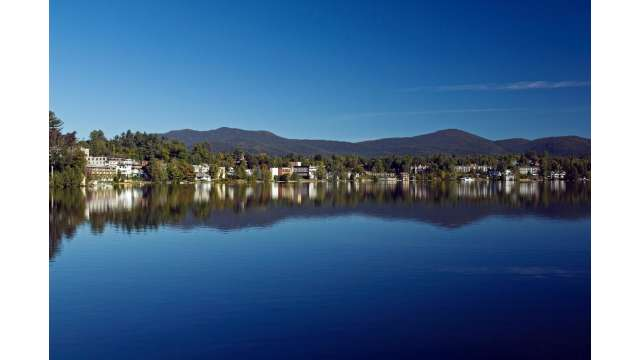 Village of Lake Placid
