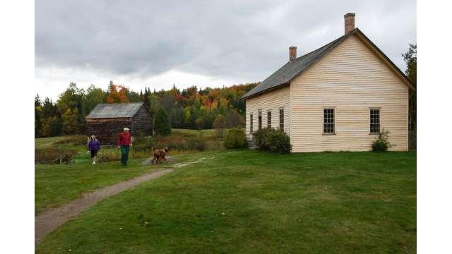 John Brown Farm State Historic Site 251