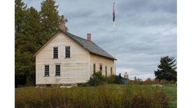 John Brown Farm State Historic Site 259