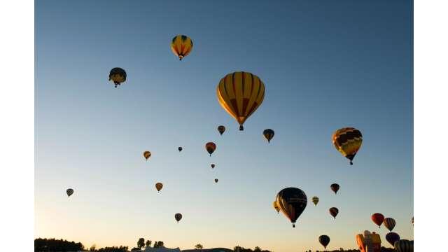 Adirondack Balloon Festival 288