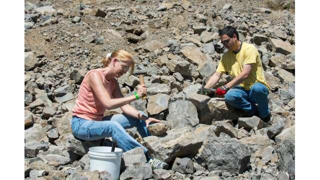 Herkimer Diamond Mines 469