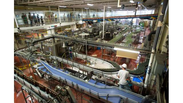Saranac Brewery - Utica 499