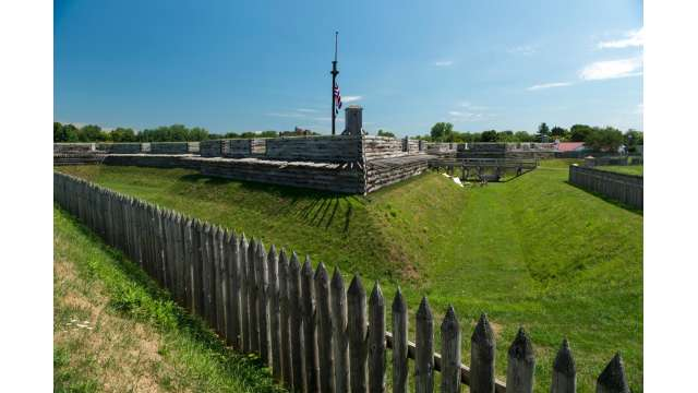 Fort Stanwix 547