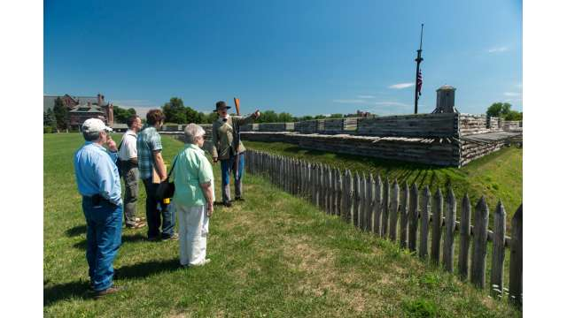 Fort Stanwix 549