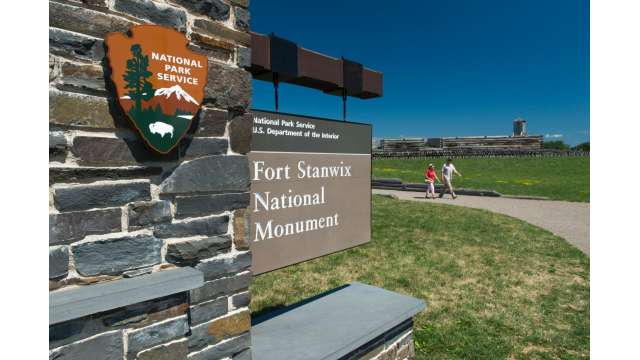 Fort Stanwix 554