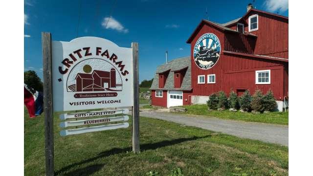 Critz Farm