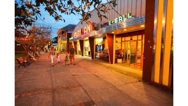 Central New York Region