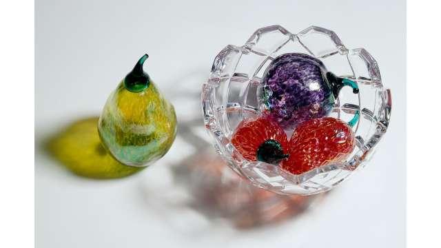 Corning Glasspieces