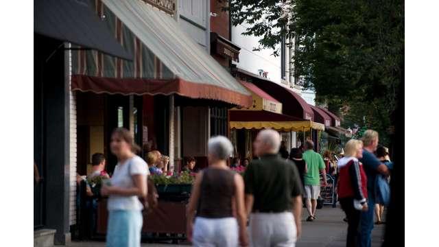 Saratoga Springs - Downtown 734