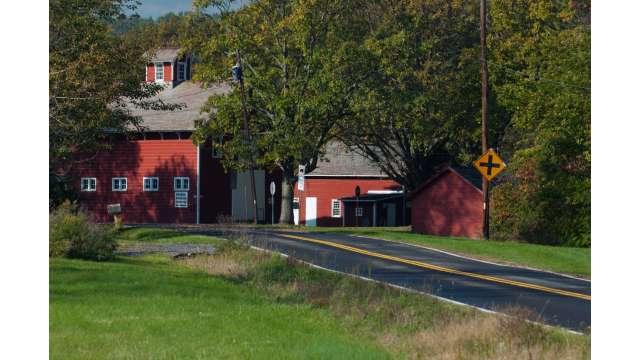 Bronck Museum & Barns 802
