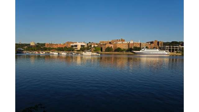 City of Troy Waterfront 1618