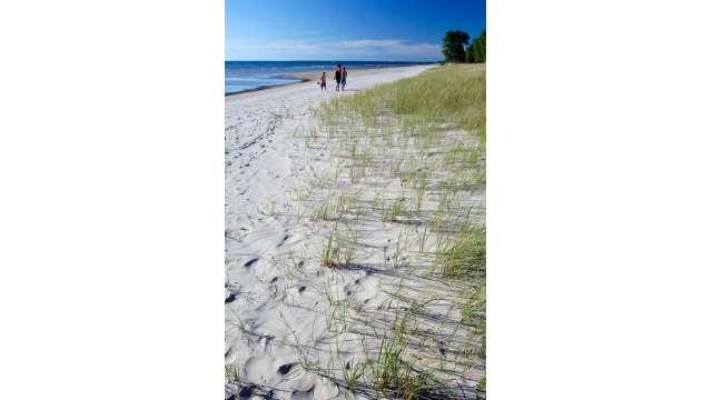 Southwick Beach State Park 1664