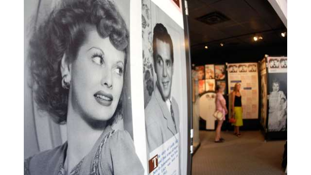The Lucy - Desi Museum