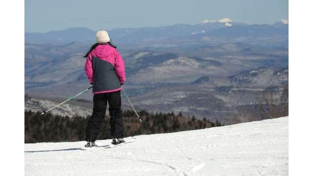 Skiing/Snowboarding at Gore Mountain 1670
