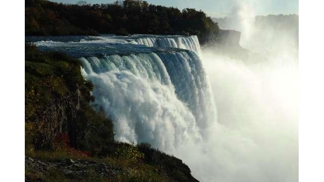 Niagara Falls State Park 1790
