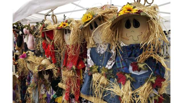 Ellicottville Fall Festival 905