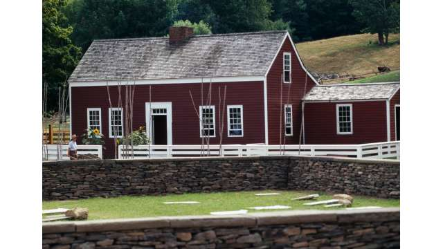 Farmers Museum - Cooperstown